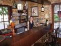 Het Café van Auberge les Myrtilles