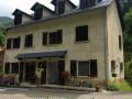 Het gezellige restaurant van Auberge les Myrtilles
