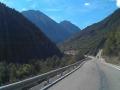 Toeren op de motor naar Andorra