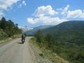 Met de motor over bekende en minder bekende passen in de Pyreneeën