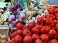 Markt in Saint girons