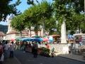 Franse markt