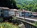 Lacourt, een dorpje tegen Saint Girons aan