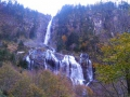 "De waterval ""Cascade d'Ars"""