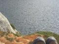 Etang de la Hilette in de Pyreneeën