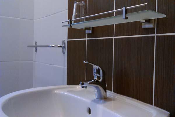 badkamer auberge les myrtilles