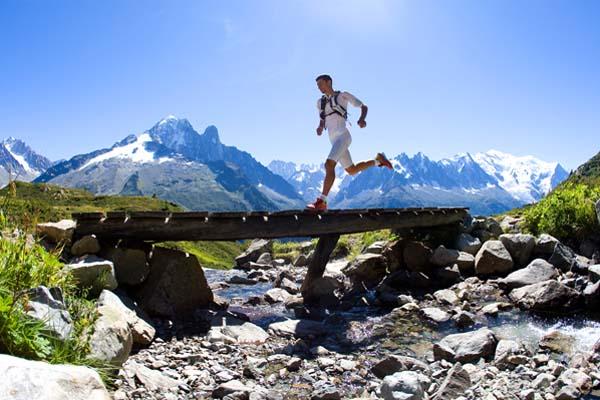 trailrunning Pyreneeën