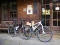 Vertrek voor de Mountaibike klassieker Salau - Port d'Aula - Port de Salau - Salau