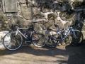 Met de racefiets vanuit Saint Lizier