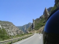 Schitterende paswegen rondom Auberge les Myrtilles