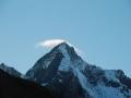 Mont Valier vanaf Seix