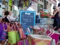 Markt in Seix