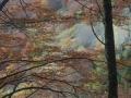 Herfst in de bergen