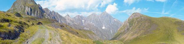 wandelen pyreneeen