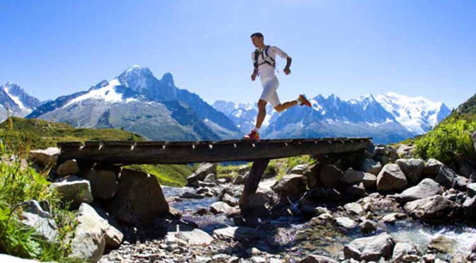 Trailrunning bergen